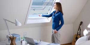 insektenschutzrollos f r ihre dachfenster insektenschutz. Black Bedroom Furniture Sets. Home Design Ideas