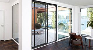 berbauung in steckborn insektenschutz f r fenster und. Black Bedroom Furniture Sets. Home Design Ideas
