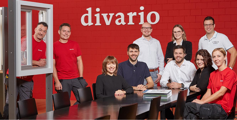 Divario Team